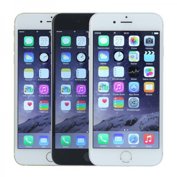 Apple Iphone  Neupreis
