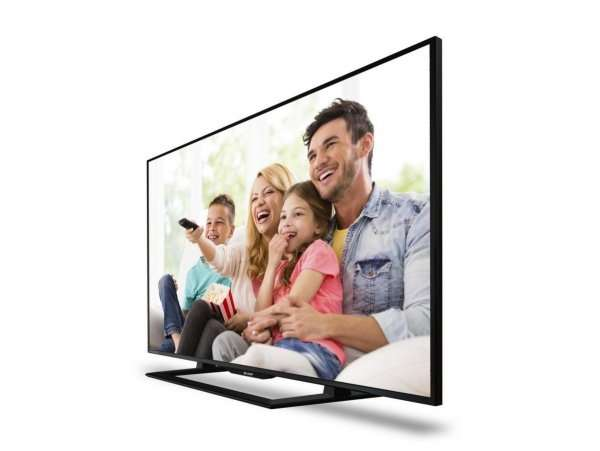metro sharp 40 zoll led fernseher full hd lc 40ld270e. Black Bedroom Furniture Sets. Home Design Ideas