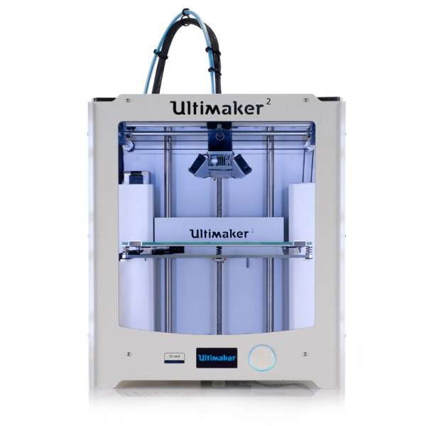 ultimaker 2 0 3d drucker. Black Bedroom Furniture Sets. Home Design Ideas