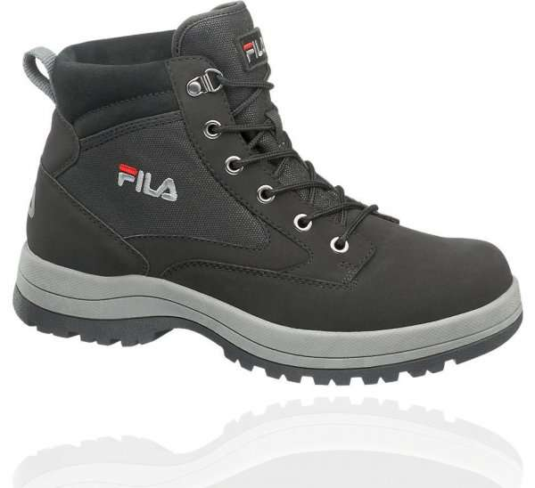 ebay deichmann fila herren boots schwarz 27 93. Black Bedroom Furniture Sets. Home Design Ideas