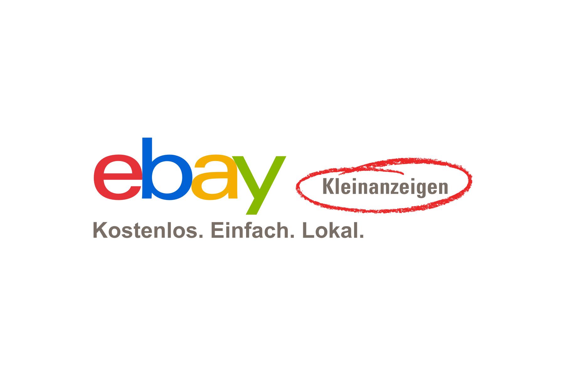 Ebay Kleinanzeigen Anmelden
