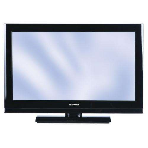 real telefunken x09 lcd tv 94cm 37 zoll t37r912. Black Bedroom Furniture Sets. Home Design Ideas