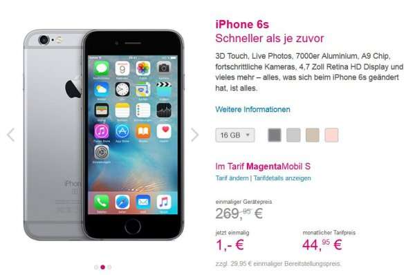 Iphone  Plus Mydealz