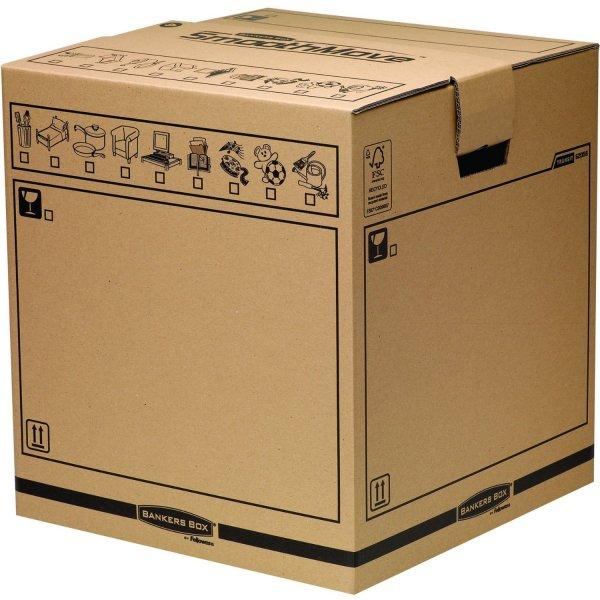 amazon 10x 104 liter umzugskartons kleiner preis lieferung nach hause. Black Bedroom Furniture Sets. Home Design Ideas