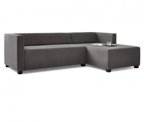 tchibo ecksofa b x h x t ca 240 x 70 x 162 cm. Black Bedroom Furniture Sets. Home Design Ideas