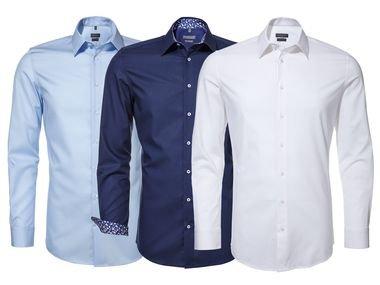 Lidl online offline verschiedene herrenhemden und for Lidl herrenhemden