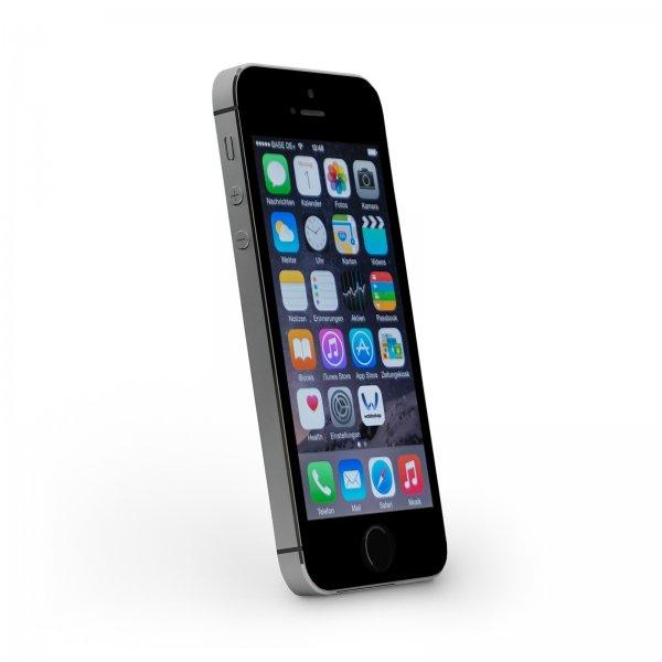Iphone  Gb Silber Media Markt