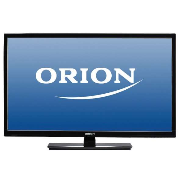 Orion Flat Screen Tv Manual