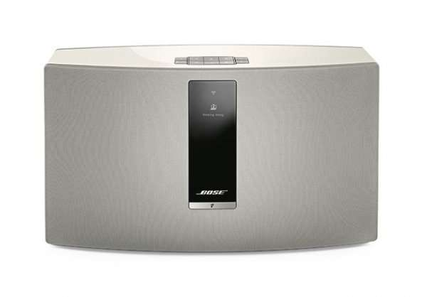 bose soundtouch 30 iii multiroom lautsprecher. Black Bedroom Furniture Sets. Home Design Ideas