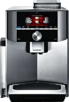 abgelaufen siemens eq 9 s500 kaffeevollautomat f r 885 anstatt 1356. Black Bedroom Furniture Sets. Home Design Ideas