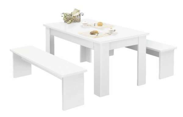 tischgruppe m nchen poco. Black Bedroom Furniture Sets. Home Design Ideas