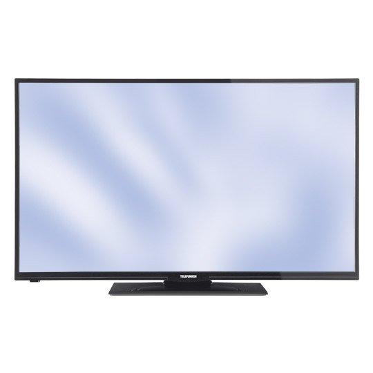 Real TELEFUNKEN Full HD LED TV 99cm 39 Zoll D39F272N3CW Triple Tuner SmartTV WLAN 249EUR NUR Am Montag Den 2202