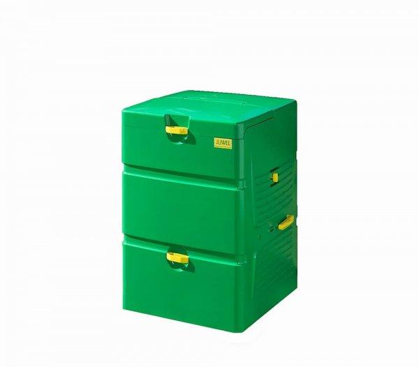 abholung in dehner filiale komposter juwel aeroplus 6000. Black Bedroom Furniture Sets. Home Design Ideas