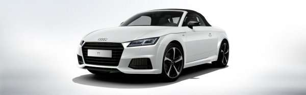 audi tt roadster f r 299 euro im privatleasing. Black Bedroom Furniture Sets. Home Design Ideas