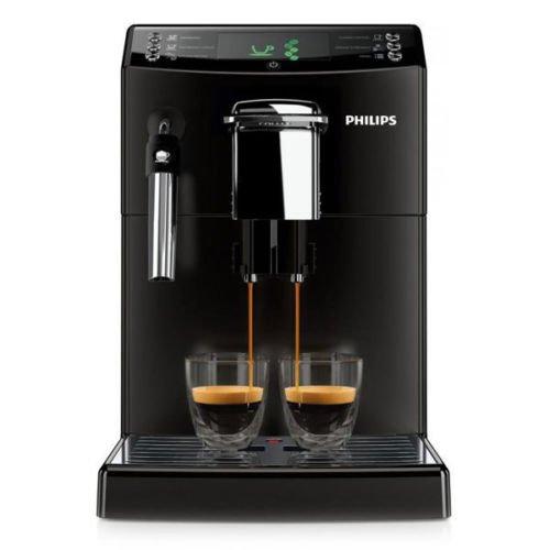 ebay philips hd 8841 01 4000 espresso kaffee vollautomat schwarz keramik mahlwerk. Black Bedroom Furniture Sets. Home Design Ideas