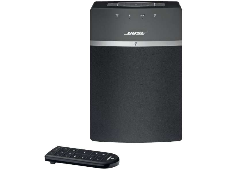 2x bose soundtouch 10 f r 299 vergleichspreis 350 streaming lautsprecher. Black Bedroom Furniture Sets. Home Design Ideas
