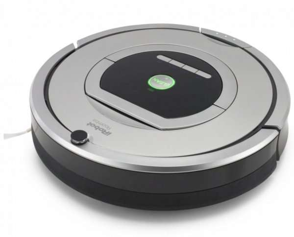 amazon whd irobot roomba 772 staubsaug roboter. Black Bedroom Furniture Sets. Home Design Ideas