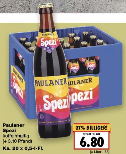Original Spezi Zero