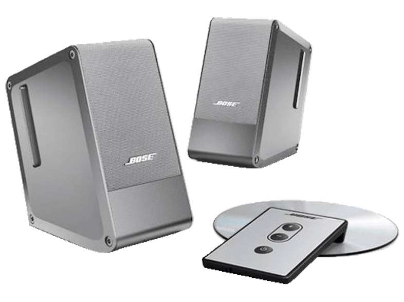 bose companion musicmonitor lautsprecher mediamarkt outlet. Black Bedroom Furniture Sets. Home Design Ideas