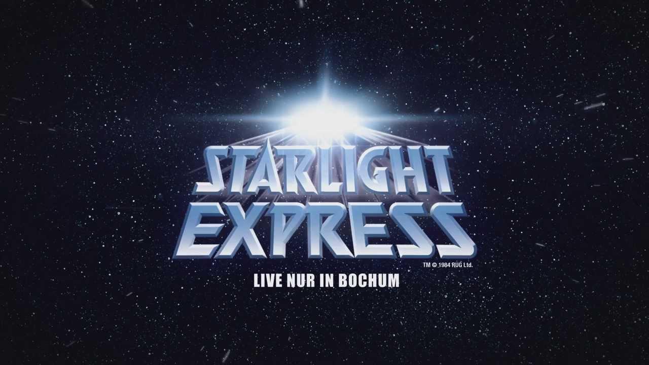 vente privee starlight express bochum musical karten pk1 pk2 november 2016 m rz 2017. Black Bedroom Furniture Sets. Home Design Ideas