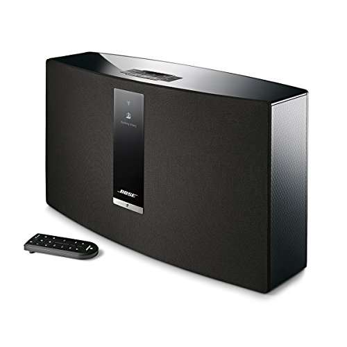 bose soundtouch 30 series iii kabelloses music system. Black Bedroom Furniture Sets. Home Design Ideas