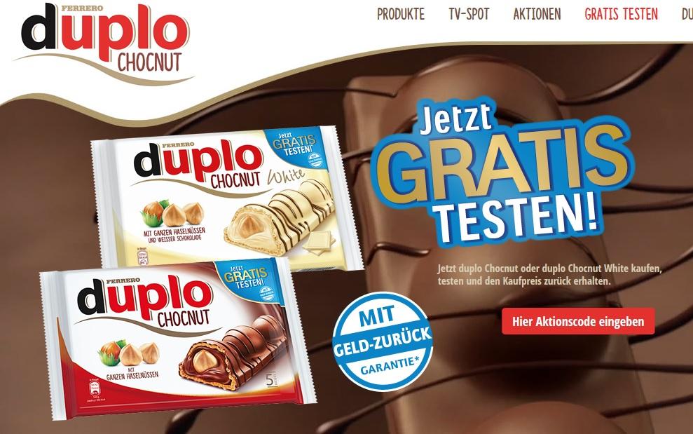 gratis testen österreich