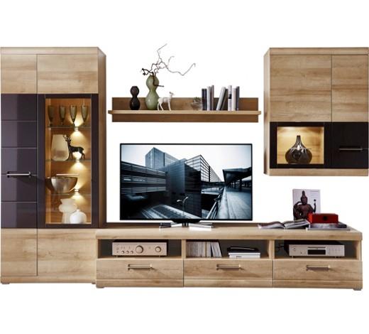 wohnwand im xxxl shop stark reduziert. Black Bedroom Furniture Sets. Home Design Ideas