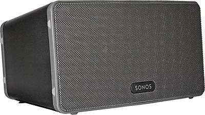 quelle online shop sonos play 3. Black Bedroom Furniture Sets. Home Design Ideas