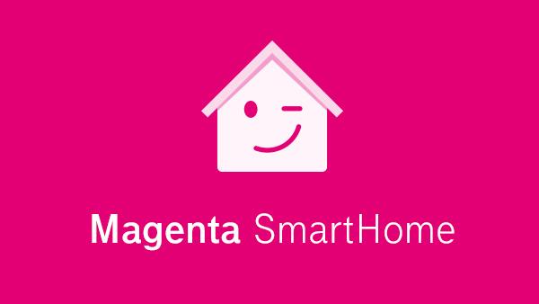 telekom magenta smarthome mit homebase 2 t r. Black Bedroom Furniture Sets. Home Design Ideas
