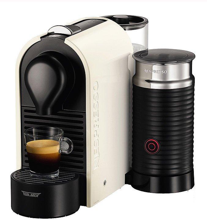 nespresso turmix 280 kaffeekapselmaschine 0815. Black Bedroom Furniture Sets. Home Design Ideas