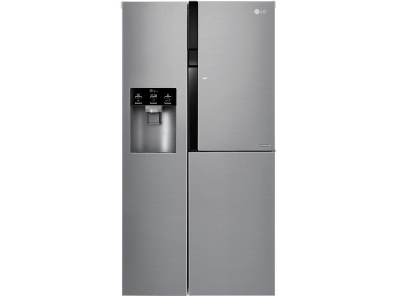 Side By Side Kühlschrank Deals : Saturn online gsj pzuz side by side kühlschrank knapp