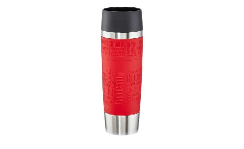 h ffner emsa travel mug grande rot 0 5l 17 wmf wasserkaraffe basic 1 5l 27. Black Bedroom Furniture Sets. Home Design Ideas