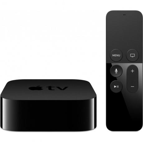 Refurbished Apple TV (4th generation) 32GB