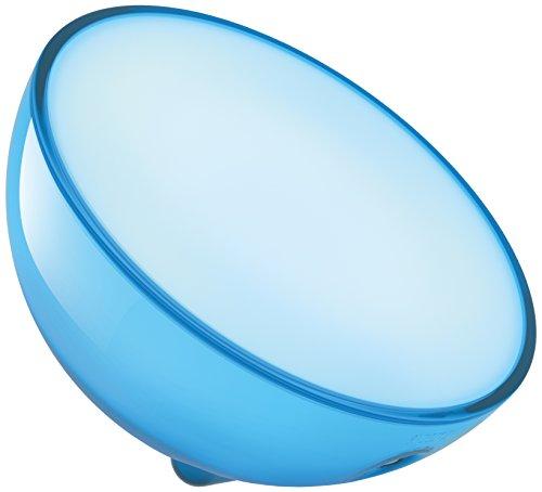 philips hue go f r 58 70 bei kabellose led tischlampe. Black Bedroom Furniture Sets. Home Design Ideas