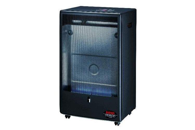 globus baumarkt rowi gasheizofen 4200w mit thermostat statt 111. Black Bedroom Furniture Sets. Home Design Ideas