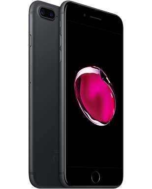 iphone 7 plus 128 gb mattschwarz o2 free 3 gb apple tv. Black Bedroom Furniture Sets. Home Design Ideas