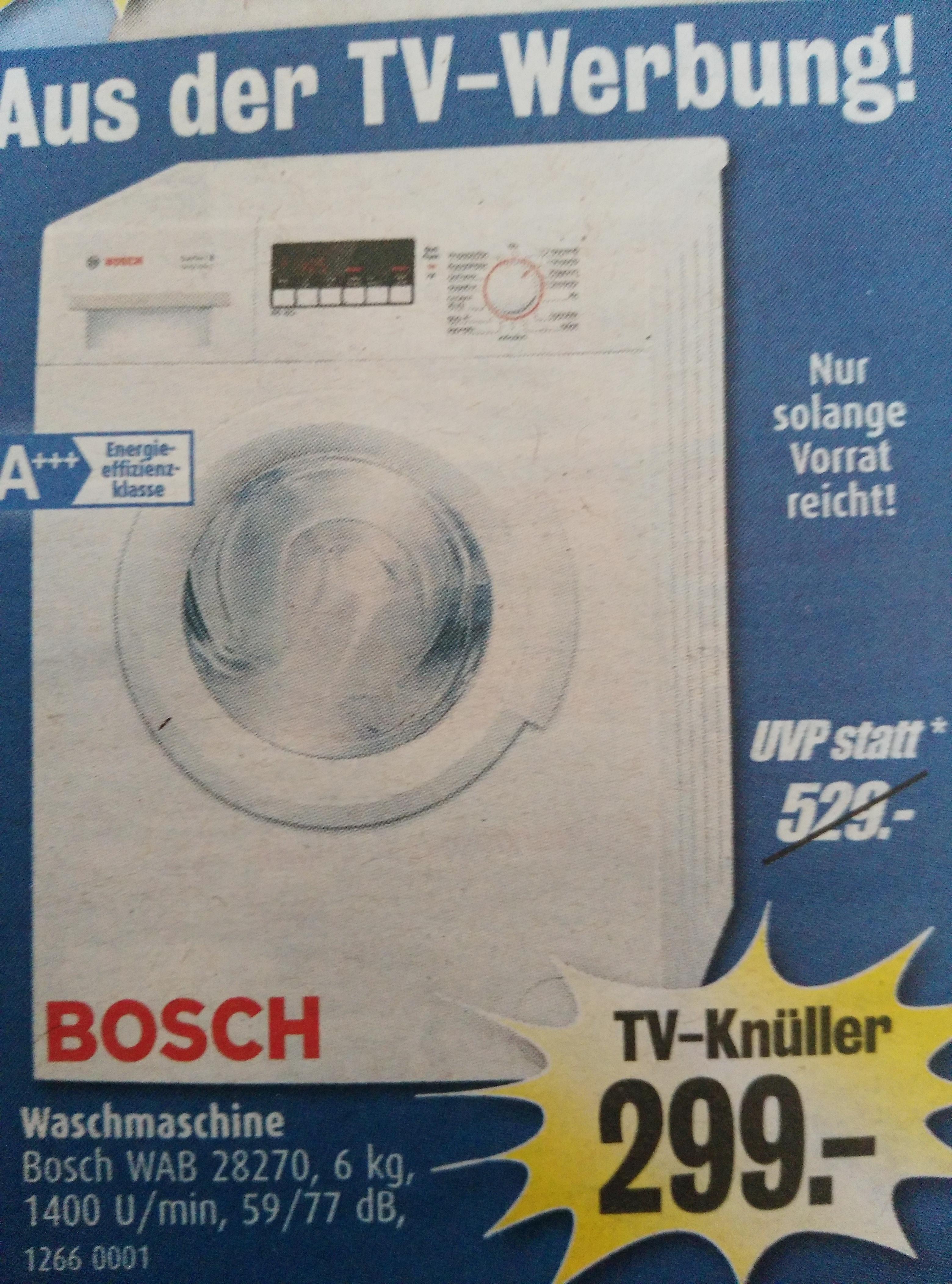 bosch a waschmaschine bei roller bundesweit
