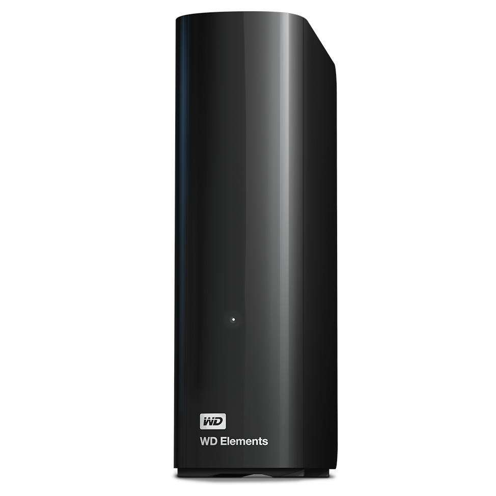 wd elements desktop 4tb zum preis von 3tb usb 3 0 3 5 ausbaubar auch in 2 3 5tb wd. Black Bedroom Furniture Sets. Home Design Ideas