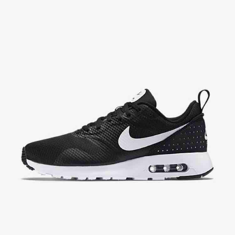 nike air max tavas schwarz nike store. Black Bedroom Furniture Sets. Home Design Ideas