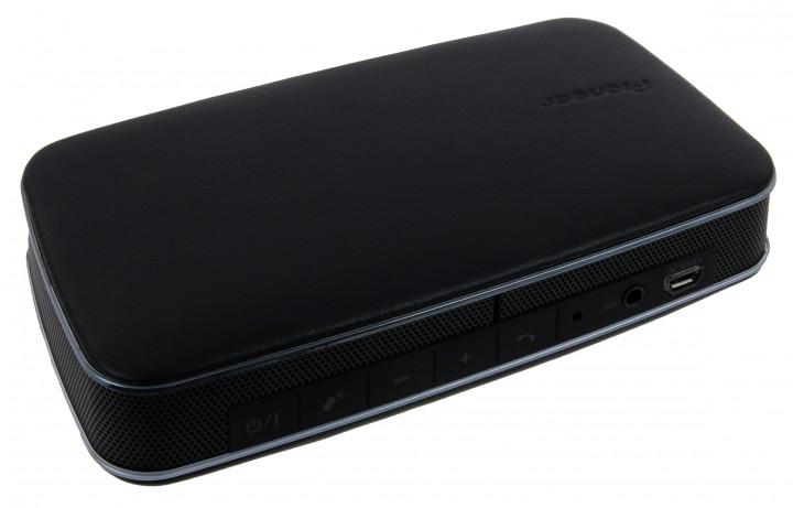 comtech pioneer freeme xw lf3 k portabler bluetooth lautsprecher 360 grad sound design echt. Black Bedroom Furniture Sets. Home Design Ideas