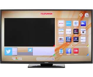 hisense 49 zoll fernseher h49m2100s full hd led. Black Bedroom Furniture Sets. Home Design Ideas