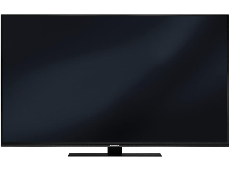 grundig 65 gub 9792 led tv flat 65 zoll uhd 4k smart. Black Bedroom Furniture Sets. Home Design Ideas