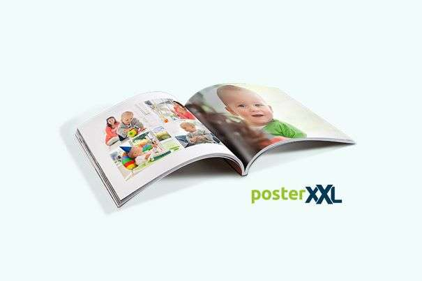 posterxxl gratis fotobuch bei registrierung. Black Bedroom Furniture Sets. Home Design Ideas