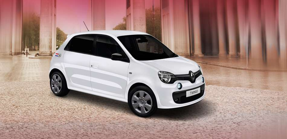 leasing renault twingo edition 50 sce 70 f r 63 32. Black Bedroom Furniture Sets. Home Design Ideas