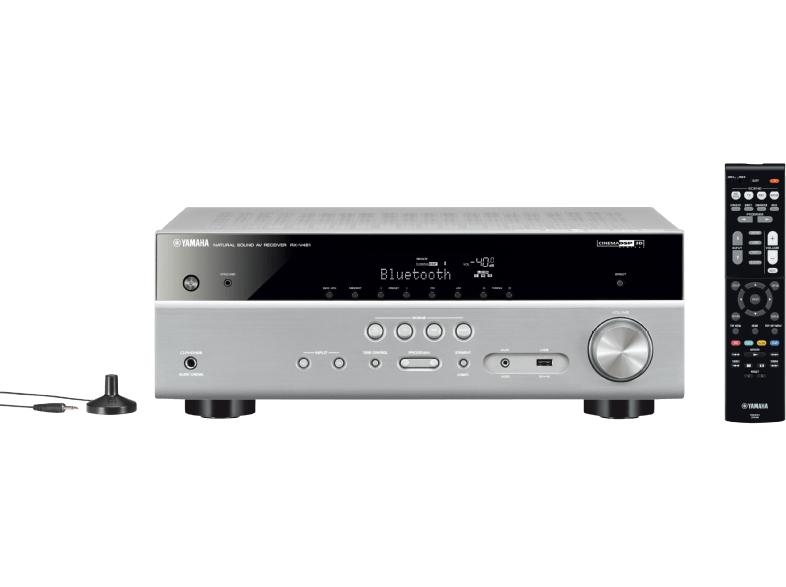 Yamaha Rx V  Hz Hdmi