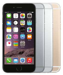 ebay wow refurbished apple iphone 6 64gb spacegrau silber gold ohne vertrag ohne. Black Bedroom Furniture Sets. Home Design Ideas