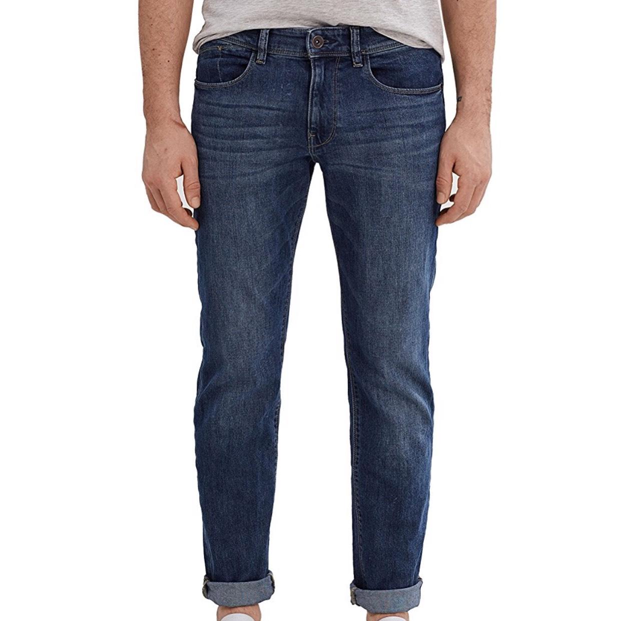 esprit herren jeans casual look viele gr en amazon. Black Bedroom Furniture Sets. Home Design Ideas