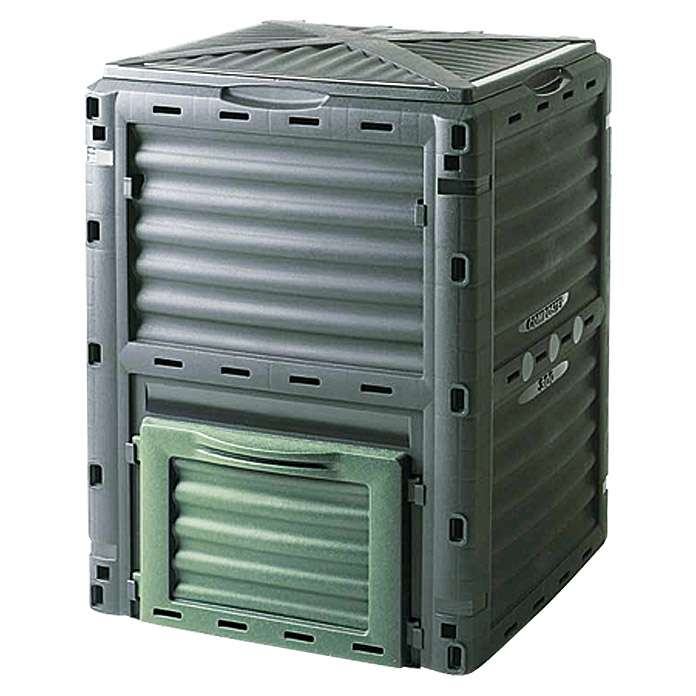 thermokomposter 300 liter. Black Bedroom Furniture Sets. Home Design Ideas