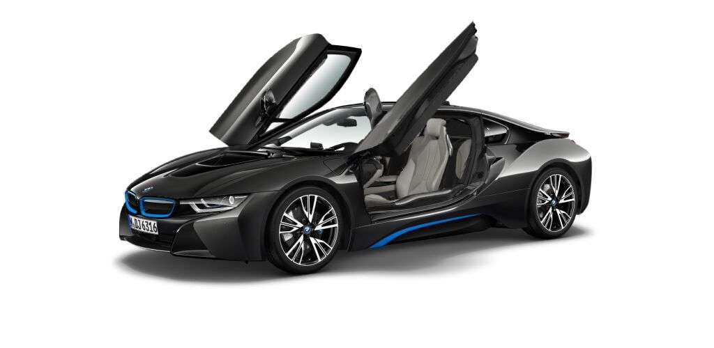 bmw i8 jahreswagen leasing 899. Black Bedroom Furniture Sets. Home Design Ideas