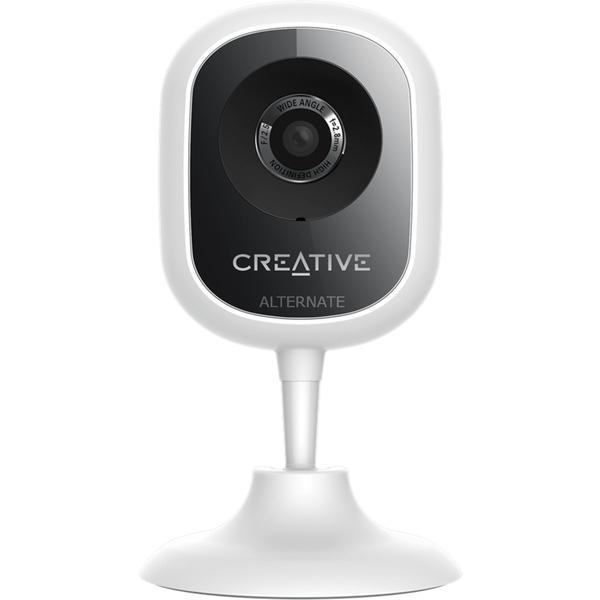 creative live cam ip alternate. Black Bedroom Furniture Sets. Home Design Ideas